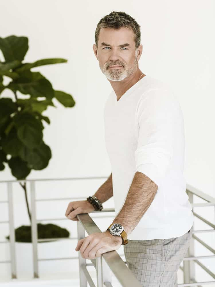 Fugitive's CEO: Filmmaker Chris Gernon